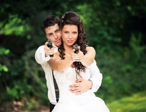 Svatba na statku Blažejovice