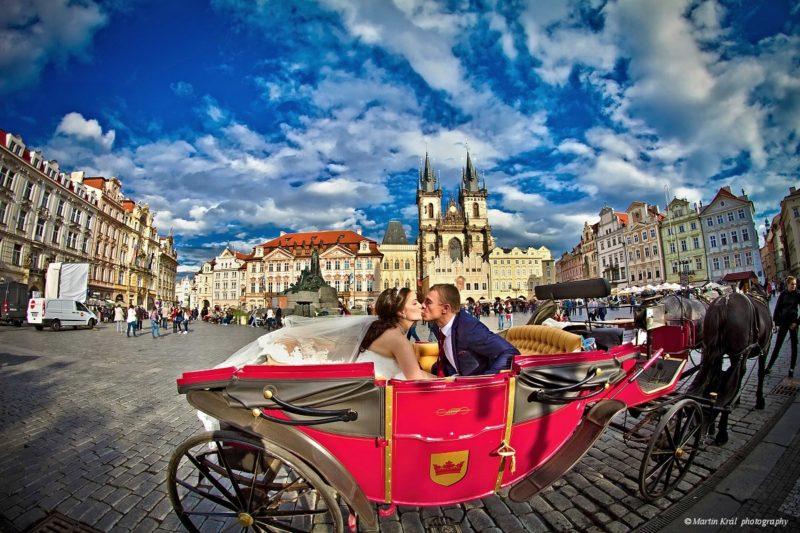 Svatba na Staroměstské radnici Praha |  Staroměstská radnice Praha