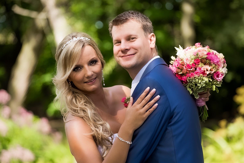 Svatba Park Hotel Popovičky | Svatební fotograf Martin Král