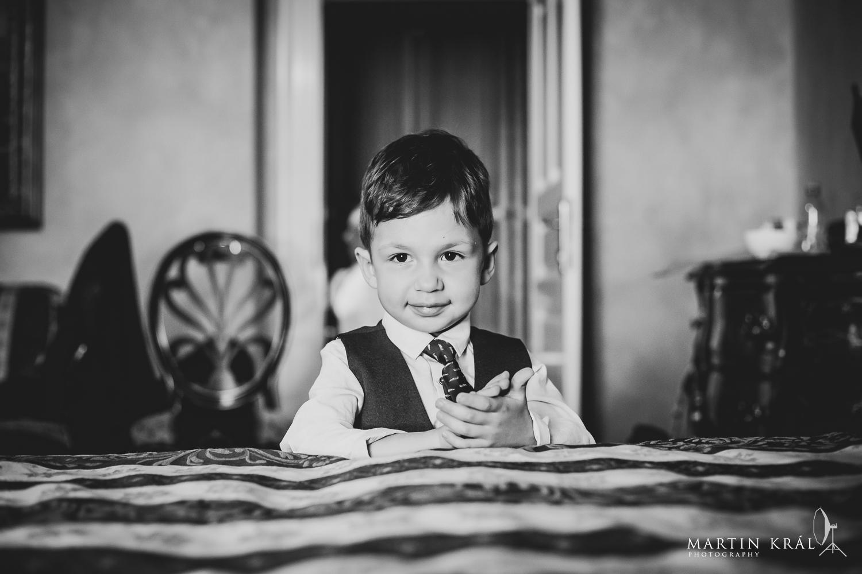 Svatební fotograf | družba