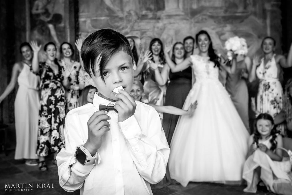 Svatební fotograf Martin Král