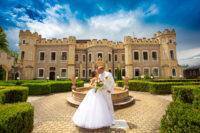 Svatební Fotograf | svatba na zámku Hluboká nad Vltavou