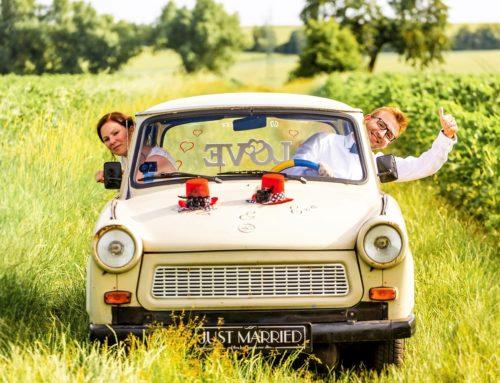 Svatba Evy a Petra | Znojmo