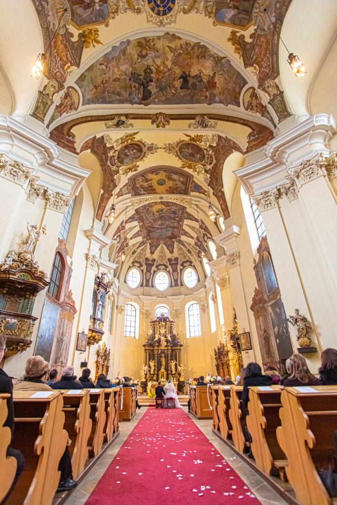 Svatebni fotograf v Praze