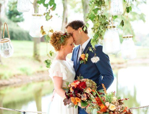 Statek Všetice – Svatby
